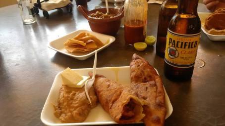 mexico empanadas